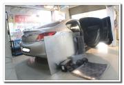 别克新君威汽车音响改装德国伊顿 专业打造