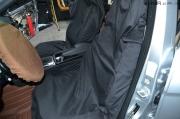 奔驰C260音响升级改装德国ETON音响