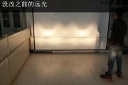 南京荣威550大灯原厂改装Q5透镜 进口欧司朗氙气灯 华科安...
