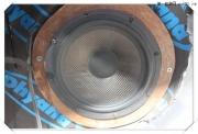 大众速腾 音响改装 享受锐克喇叭的震撼