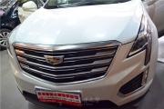 武汉音乐之声专业汽车音响改装凯迪拉克XT5 德国麦仕PP86