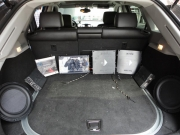 凯迪拉克改装德国顶级喜力仕汽车音响