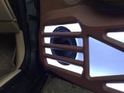 宝马音响改装 高端车升级高音质