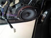 马自达6改装升级音乐本色专用音响系统