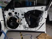 英菲尼迪Q50升级美国JBL汽车音响改...