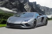 碳纤维改装版Mansory兰博基尼Aventador S