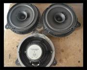 音质的提升、武汉音雷诺科雷傲汽车音响改装
