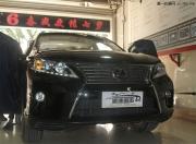 佛山雷克萨斯凌志RX350四门大能汽车隔音工程,钜惠福利
