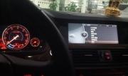 武汉汽车液晶仪表盘改装 宝马528全液晶仪表盘改装