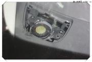 镇江奥迪A6L 音响改装 无损升级意大利PHD套装喇叭