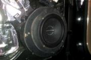 保时捷卡宴音响升级改装TEC、ARC和霸克音响