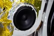 德州城市车界改装艾谱乐好声音