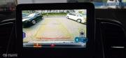 奔驰GLE320升级加装原厂风格安卓大屏导航倒车影像