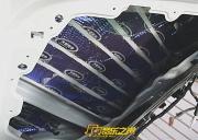 沃尔沃XC60全车隔音 武汉音乐之声出品
