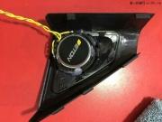 宝马5系音响改装德国ETON宝马专车专用音响
