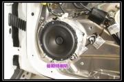 美妙音符 奔驰GLK汽车音响改装升级曼斯特