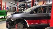 SVM Qashqai-R全球最快SUV,最高时速达237.8英里