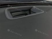 奔驰C200加装HUD抬头显示 安全加分B格满满