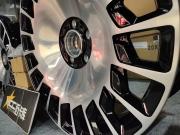 迈巴赫S级改装原厂轮毂,重新定义豪华商务车
