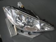 提高爱车灯光亮度的简单办法