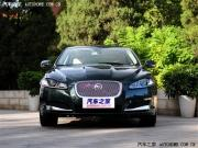 售63.8-69.8万元 2012款捷豹XF上市