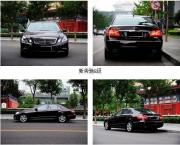 奔驰新E300(w212)超级改装
