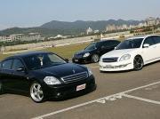 Nissan Teana改装VIP化实例