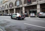 澳门印象! 满大街全是卡罗拉出租车!