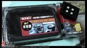 黑色RAV4改装RAZO排挡头作业