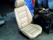 哈弗H6改装之更换宝马M3的座椅