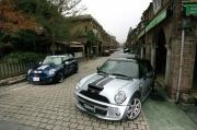 Mini Cooper S 改装涡轮机K03