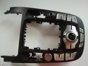 奥迪A4L改装ACC主动巡航+变道辅助+B&O音响+电动后帘