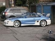 老车也疯狂! 丰田MR2 GTi改装车欣赏