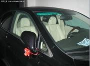 黑色雷克萨斯RX450h提车作业