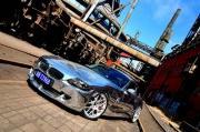 电光镀铬BMW Z4极速豋场