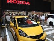 本田Honda FIT Type-R 无限改装套件专用车款