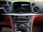 比亚迪S6改装内饰颜色作业