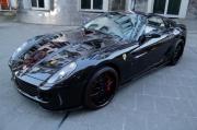 德国改装厂Anderson改装法拉利599 GTB