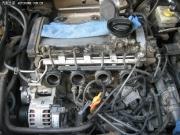 宝来改装更换喷油嘴+废气管+进气歧管缸套作业