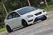 北京KC改装Ford Focus 2.3后续动力强化