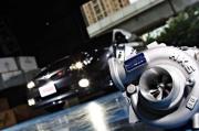 100%自家研发生产的HKS GTII Sports Turbine