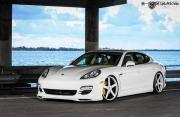 Strasse Forged 2012 Porsche Panamera