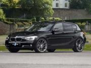 Hartge特别推出BMW入门车型116i升级ECU程式