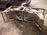马自达6改装改装仿A4大包围 ....作业....