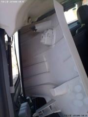 森林人改装加装后备箱照明灯作业