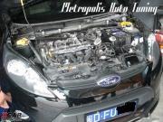 嘉年华改装 全国首例福特嘉年华1.5 涡轮增压 完整版