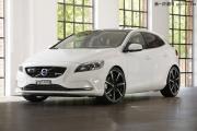 Heico Sportiv发布2013年Volvo V40改装套件