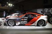 最佳试炼 Gazoo Racing改装Lexus LFA