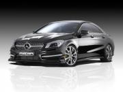 Piecha Design针对奔驰CLA推出其升级套件