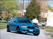 改装真人秀之Navin Kumar DIY改装2000 BMW 323i
